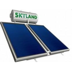 Skyland IN 200lt/3.1m² Inox...